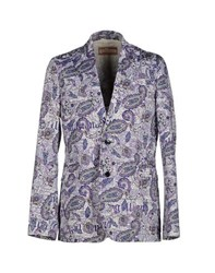Galliano Suits And Jackets Blazers Men