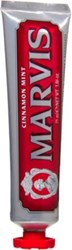 Marvis Women's Cinnamon Mint Toothpaste No Color