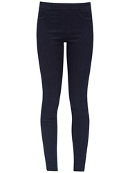 French Connection Rebound Pull On Jeans Indigo