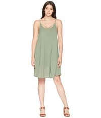 Roxy Half Year Old Olive Dress