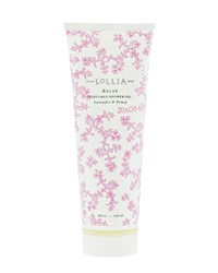 Relax Shower Gel Lollia