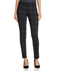 Sanctuary Grease Plaid Leggings Abbey Plaid