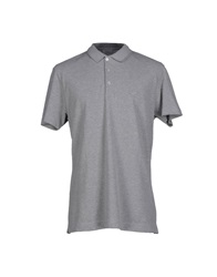 Christian Dior Dior Homme Polo Shirts Black