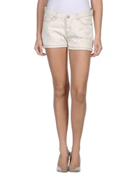 Two Women In The World Denim Shorts