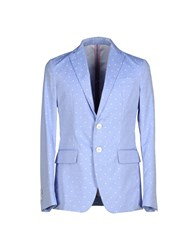 Dsquared2 Suits And Jackets Blazers Men Lilac