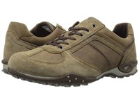 Allrounder By Mephisto Tori Taupe Suede Ori Men's Shoes