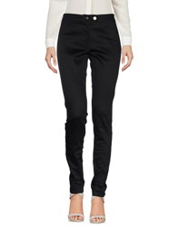 Le Fate Casual Pants Black