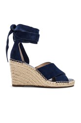 Vince Camuto Leddy Wedge Navy