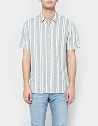 Native Youth Tunstall Shirt Grey