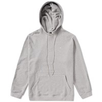 Mr. Completely Factory Hoody Grey