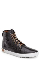 Men's Blackstone 'Im 10' Leather High Top Sneaker