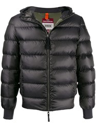 Parajumpers Hooded Padded Jacket 60