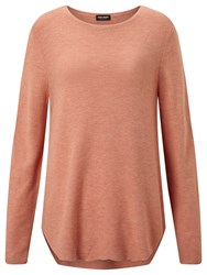 Gerry Weber Oversized Jumper Cinnamon Melange