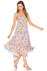 Spell And The Gypsy Collective Sundress Dress Pink