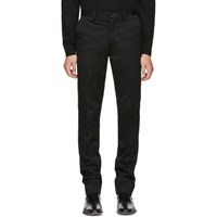 Paul Smith Ps By Black Slim Chinos