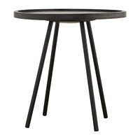 House Doctor Juco Table Black