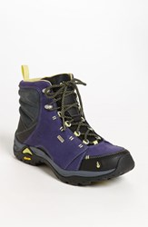 Women's Ahnu 'Montara' Boot Dark Blue
