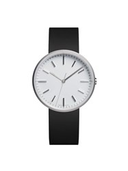 Uniform Wares M37 Three Hand Watch Black
