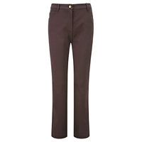Viyella Smart Regular Jeans Espresso