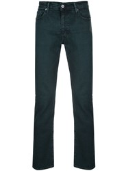 Levi's Made And Crafted 511 Slim Fit Jeans Black