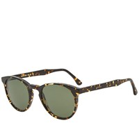 L.G.R Norton Sunglasses Brown