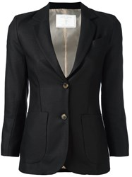 Societe Anonyme Summer C Jacket Black
