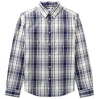 Gant Rugger Dreamy Oxford Shirt Blue