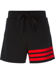 Y 3 'Energy' Shorts Black