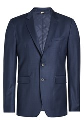 Burberry London Wool Blazer