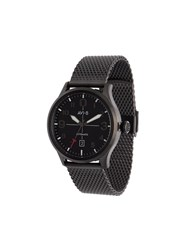 Avi 8 'Flyboy' Watch Black