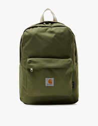 Carhartt Watch Backpack In Rover Green