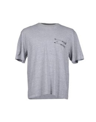 G750g T Shirts Light Grey
