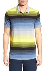 Oakley Lateral Polo Shirt Laser