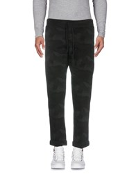 Hydrogen Trousers Casual Trousers