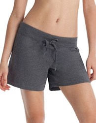 Danskin Essential Shorts Charcoal