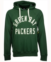 G3 Sports Men's Green Bay Packers Hands High Motion Pull Over Hoodie