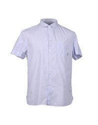 Pierre Balmain Shirts Short Sleeve Shirts Men