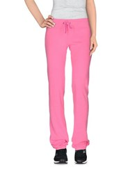 Wildfox Couture Wildfox Trousers Casual Trousers Women Light Purple