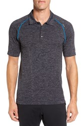 Sodo Men's Seamless Tech Polo