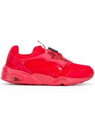 Puma 'Blaze Ct' Sneakers Red