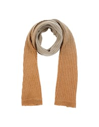 Fine Collection Accessories Oblong Scarves Men Grey