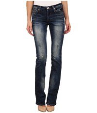 Affliction Jade Bootcut Jeans In Ventura Wash Ventura Wash Women's Jeans Black