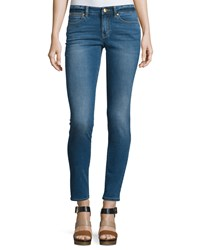 Michael Michael Kors Izzy Low Rise Skinny Jeans Authentic