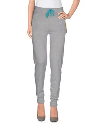 Beayukmui Trousers Casual Trousers Women Grey