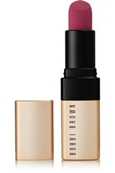 Bobbi Brown Luxe Matte Lip Color Razzberry Red