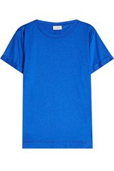 By Malene Birger T Shirt With Cotton