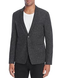 Boss Orange Bistick Slim Fit Blazer Black