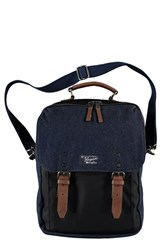 Men's Original Penguin Denim Backpack