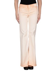 Haikure Trousers Casual Trousers Women Apricot