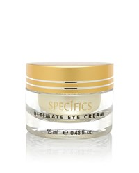 Specifics Eye Cream 15 Ml Beauty By Clinica Ivo Pitanguy
